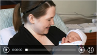 Video: Take an Online Maternity Tour