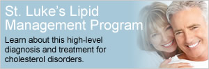 St. Luke's Lipid Management Program